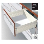 BLUM METABOX 150mm